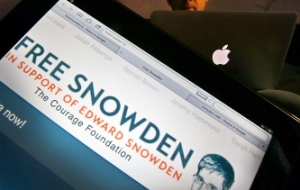 Lawyer: wait for a fair trial Snowden should not