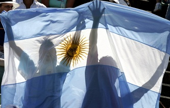 Argentina can resume payments on the debt after the fulfilment of two conditions