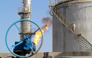 Iran called the condition for negotiations is on the freezing of oil production