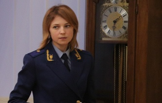 Aksenov: records from the offices of officials of Bakhchisarai will go to the FSB