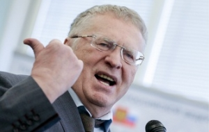 LDPR proposes to nationalize heavy industry