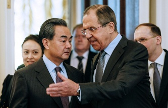 Lavrov: Russia does not need absolute nuclear ambitions and threats by the DPRK