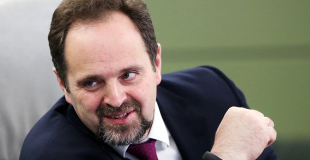 The Minister of natural resources estimated remaining quantities of oil in the Russian Federation
