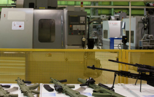 """Kalashnikov"" in 2015, has invested in the development of 2.1 billion rubles"