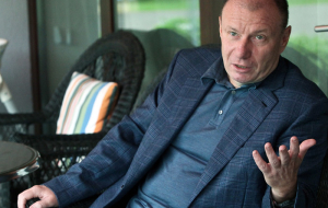 Potanin said about the lack of interest in the assets of the oil industry