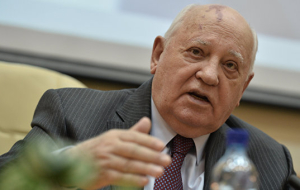 Gorbachev will not respond to calls to recognize its criminal policy