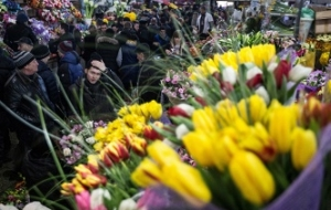 The price of flowers will rise for the holidays, despite the increase in supply 2.5 times