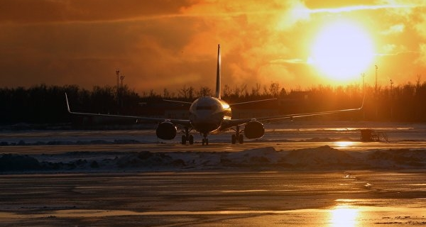 The second runway at Domodedovo will construct the budget and funds of the NWF
