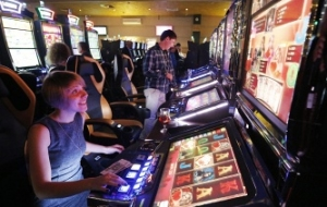 """Gambling zone """"Azov-city"""" in the Kuban will survive until the end of 2018"""