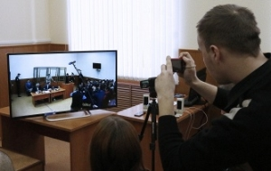 Lavrov: the behavior of Savchenko in court did not allow admission to Ukrainian doctors