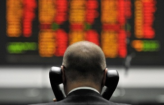 The Euro on the Moscow stock exchange fell below 78 rubles