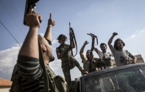 Defense Ministry: the ceasefire in Syria was violated 29 times per day