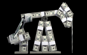 Oil prices rose to $39,17 per barrel