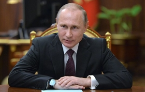 Putin: the police should meet the high requirements of the profession