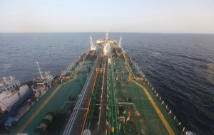 Iran reported difficulties with insurance for their tanker