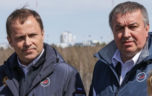 System failure: why has postponed the first launch from Vostochny