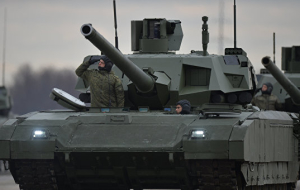 """Uralvagonzavod"" will discuss with Tanzania supply of arms"
