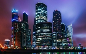 "Group VTB has acquired a tower ""Eurasia"" in the business center ""Moscow-city"""