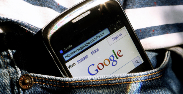The European Commission has accused Google of violations of competition on the market of applications