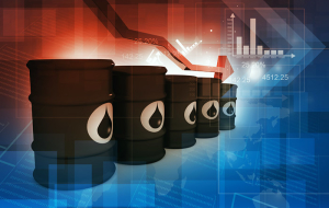 Brent crude fell below $39 a barrel