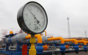 Ukrtransgaz: Ukraine since the beginning of the season has exhausted half of gas reserves