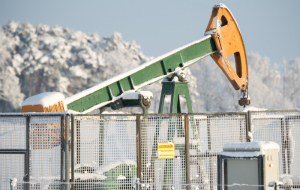 The Ministry of energy of Azerbaijan has announced a possible freeze oil