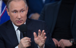 Putin: the foreign Ministry advised not to go to the nuclear security summit