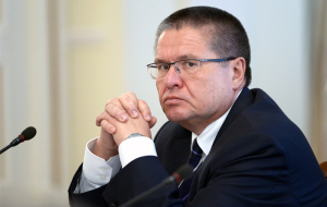 "Ulyukayev has denied the relationship with ""Panamanian archive"""