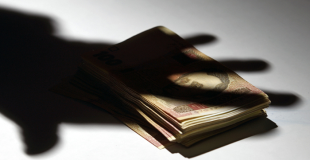 More than 70% of the business in Ukraine saw no progress in fighting corruption