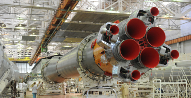 The media learned about the failure of Russia to supply rocket engines to China