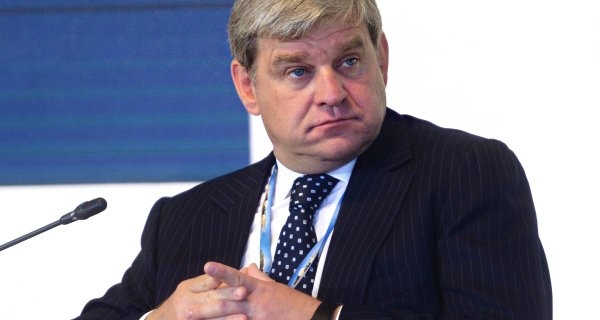 """The former Governor of Primorski Krai has filed an application for the purchase of the pool """"the Seagull"""""""