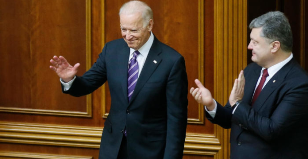The U.S. and Ukraine have agreed on a new tranche of credit guarantees