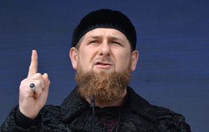 Kadyrov: other countries will have to reckon with Russia