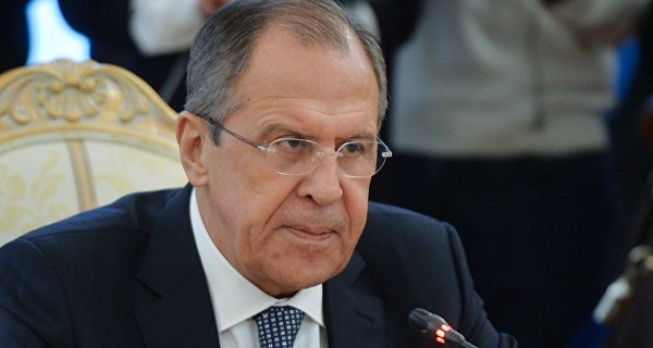Lavrov will discuss in Japan, the preparation of bilateral contacts
