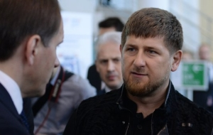"Kadyrov: the word ""opposition"" was invented by the US to tear down the state"