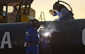 "The total capacity of the gas pipeline ""Power of Siberia"" will be 61 billion cubic meters"