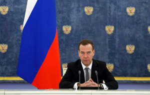 Medvedev: amendments to the education act will improve the targeting of scholarships