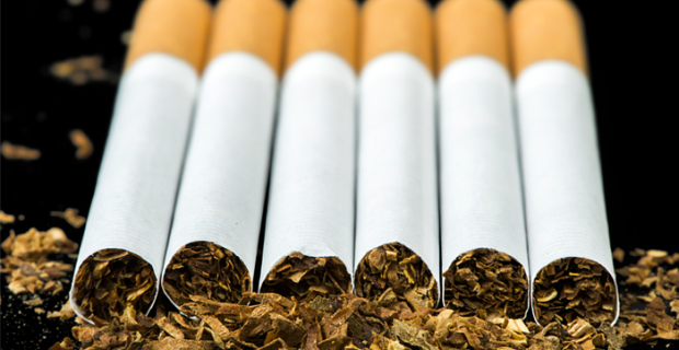 In Russia proposed to limit the sale of cigarettes