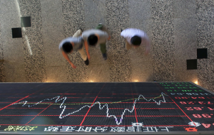 The actions of the Chinese authorities drove out the speculators from the commodity markets