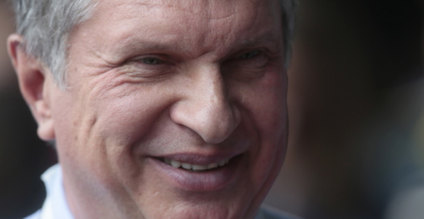 "Igor Sechin proposed to appoint the CEO of ""Rosneft"""