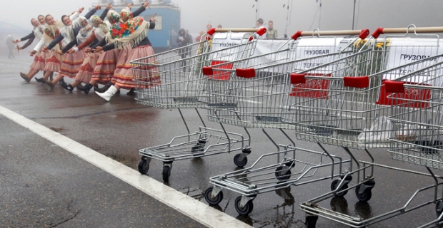 Golodets noted in Russia, the crisis of consumption