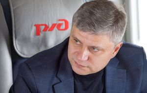 Oleg Belozerov: Railways themselves must provide for their current expenses