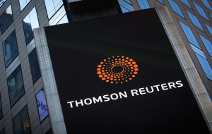 "Thomson Reuters and ""Interfax"" has signed a partnership agreement"
