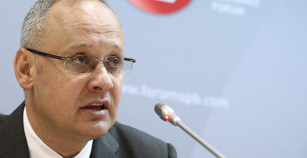 Anton Kobyakov became the most mentioned in the media a party to the third day of SPIEF
