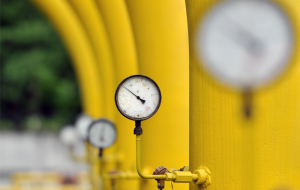 Kiev found the economic benefits of transit of Russian gas through Ukraine