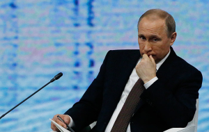 Vladimir Putin became the most mentioned in the media a participant in the second day of SPIEF