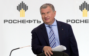 "Sechin demanded to pay world-level top managers of ""Rosneft"""