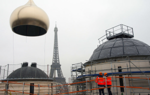 Ex-shareholders of Yukos have decided not to claim on Russian soil in Paris