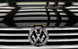 The German authorities are going to impose a fine on Volkswagen for diesel scandal