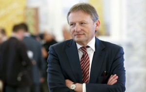 Boris Titov announced an increase in the number of criminal cases against businessmen